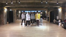 블락비(Block B) - YESTERDAY Dance practice