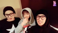 [CH+ mini replay] SEVENTEEN 캐럿들 다 들어와~!♡