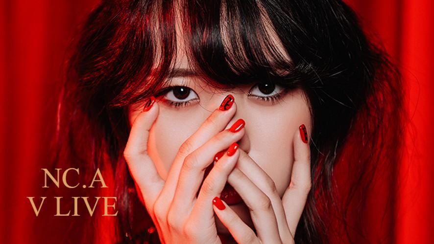 [앤씨아/NC.A] 앤씨아의 TOP5 : SONGS