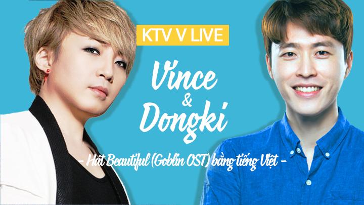 Naver V Live - Video/Subtitle Links for #23391 KTV Tập 10