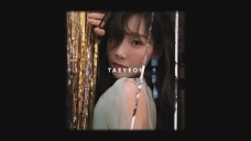TAEYEON 태연_'My Voice' Highlight Clip #2