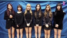 [CH+] GFRIEND CHANNEL+ OPEN