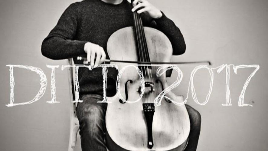 [모션포스터#3] DITTO 10th ANNIVERSARY : Taeguk MUN