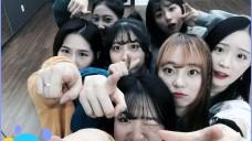[제니스V Live : 버블라이브] 버블이들 탄생 후 첫! 방송이자..인사이자..♡