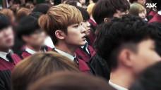 투포케이(24K) TV - 진홍이 고등학교 졸업하던 날
