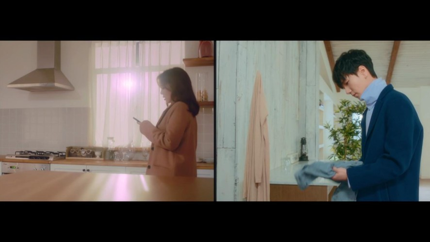 [ALi] 알리X예성 '너만 없다' Music Video