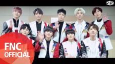 SF9 공식 팬클럽 [FANTASY] 1기 모집