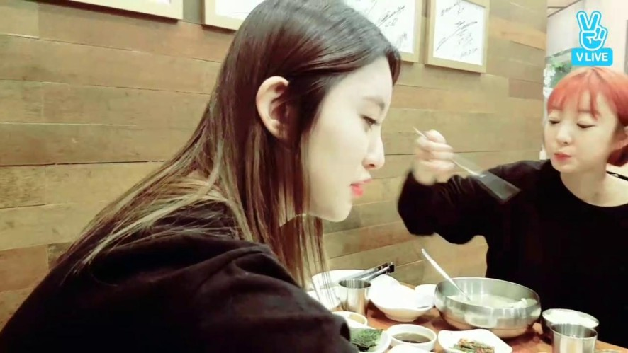 EXID의 부산 음식 먹방!! 기대해♡♡