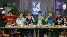 [Replay] ASTRO's 1ST Anniversary LIVE (아스트로 데뷔 1주년 X 같이 먹어요)