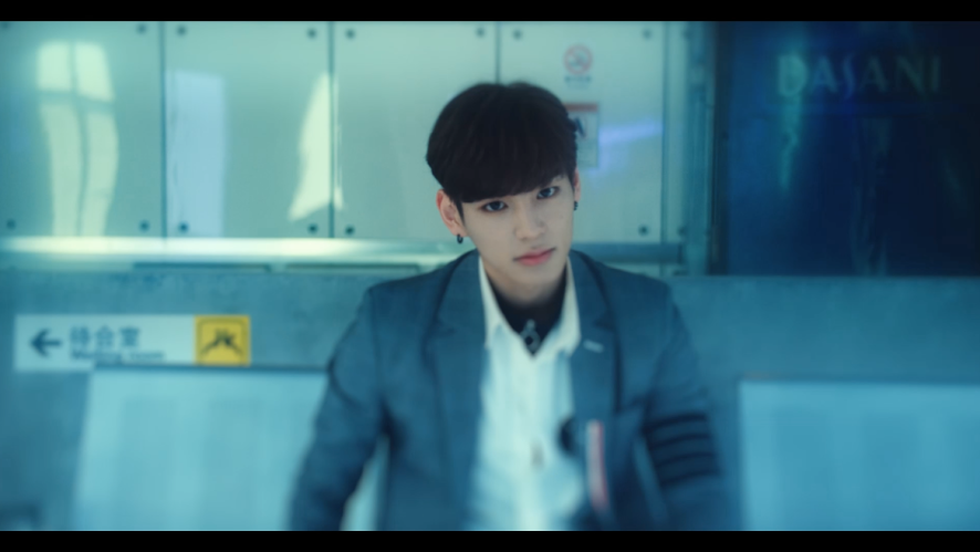 VICTON 빅톤 'EYEZ EYEZ' 허찬 (Heo Chan) Teaser