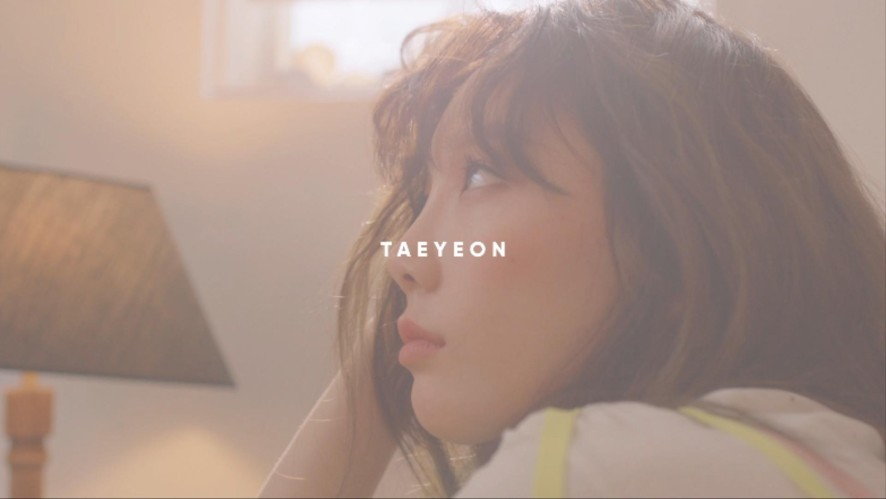 TAEYEON 태연_'My Voice' Highlight Clip #8