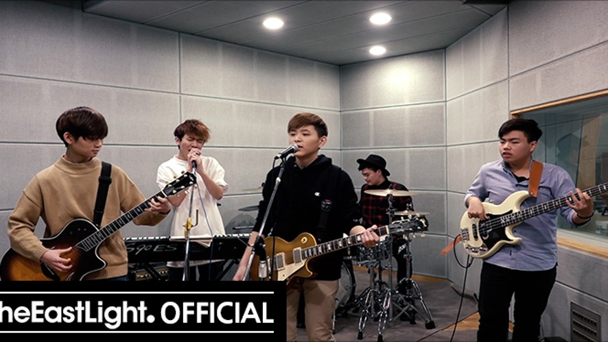 TheEastLight. Music Delivery #7 Highlight (우울할때 듣기 좋은 노래)