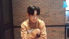 [GOT7] 다시보는 녕긔의 염소님과의 에피소드와 이행시💚 (Jinyoung talking about the movie)