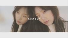 TAEYEON 태연_'My Voice' Highlight Clip #10