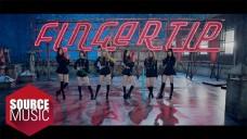 여자친구 GFRIEND - FINGERTIP Comeback Trailer