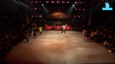 GAMBLERZ(Korea) VS FOUND NATION(Japan), Final round in Asia Break The Floor