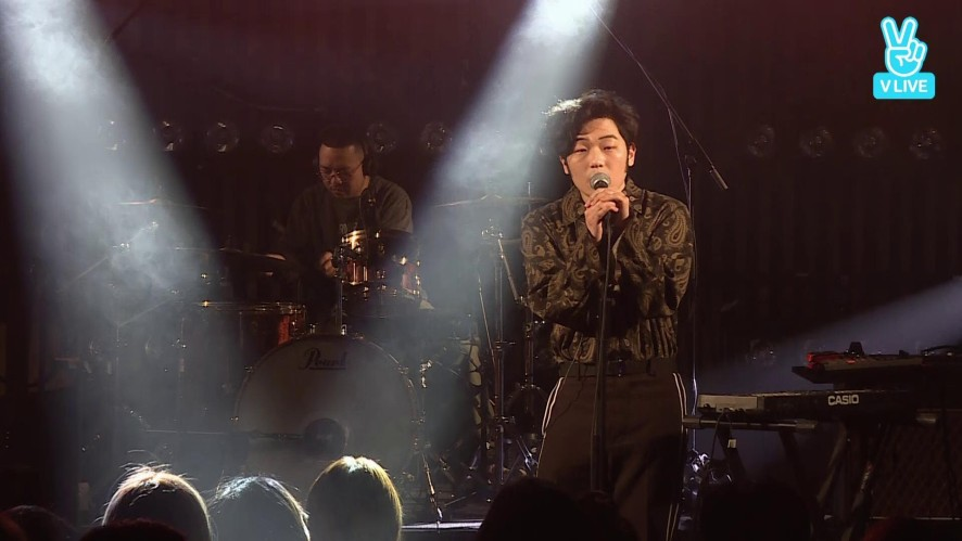 ONSTAGE Live - 신세하 #1