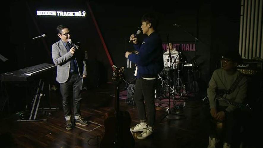 [REPLAY] 윤종신X오왠 잠금해제 라이브 (YoonJongShin X O.WHEN Concert Live)