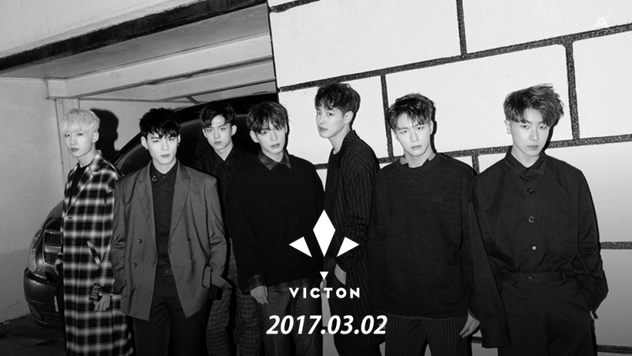 VICTON 빅톤 [READY] Rolling Music Teaser