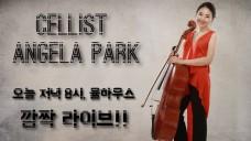 클미라이브] 첼리스트 박진영 (Angela Park)