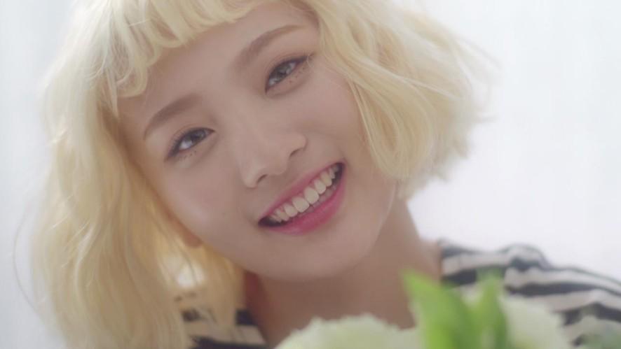 [김지수] 'Will Be 봄' 안지영VER Teaser 공개