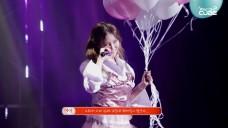 현아 - 데뷔 10주년 팬미팅 비하인드