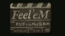 """비투비 - 10th Mini Album """"Feel'eM"""" Audio Snippet"""