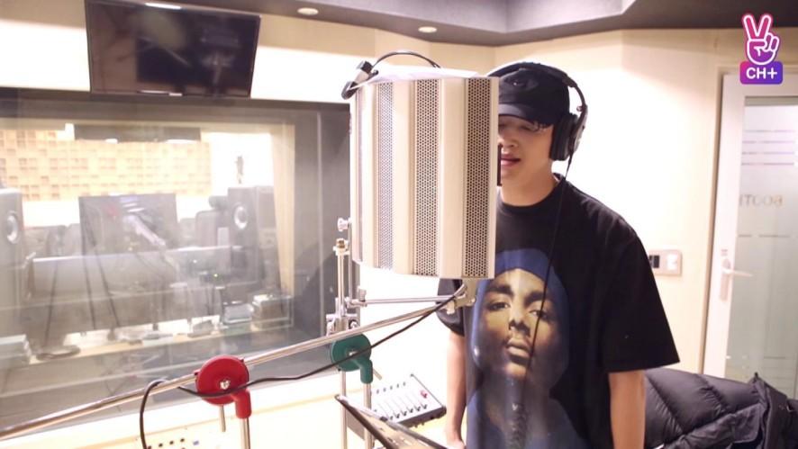 GOT7ing+ EP01. 녹음 중