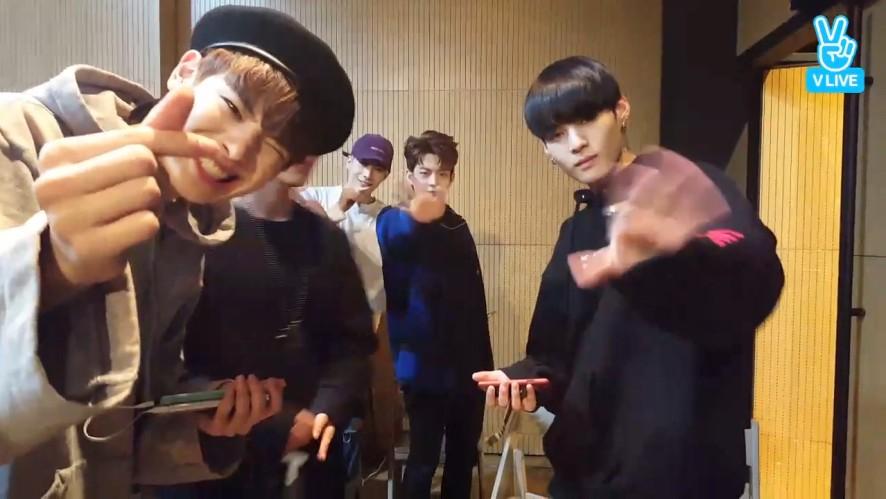 [VICTON] 돌아온 빅토니들👀 (동공동공) (VICTON's comeback!)