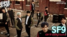 Arirang Radio (Super K-Pop/ SF9)