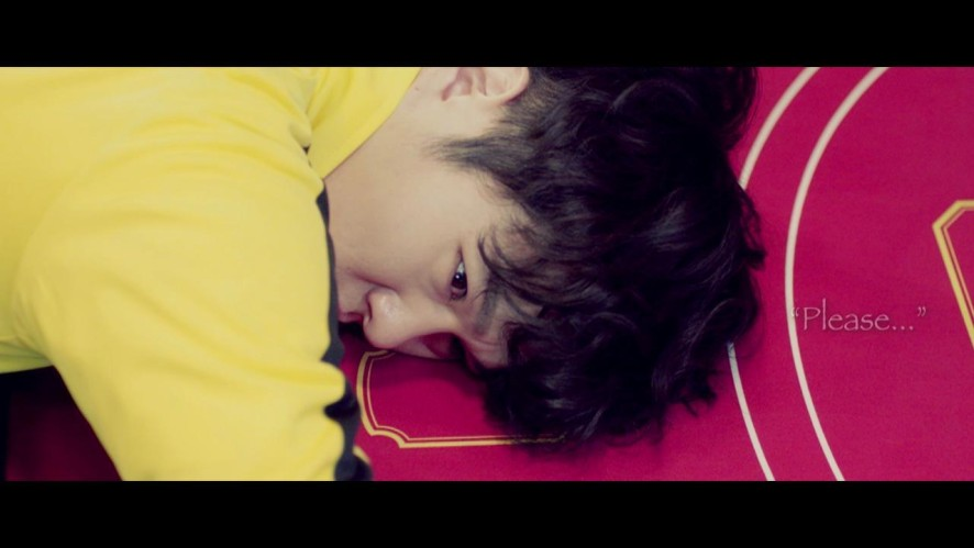 비투비 - 10th Mini Album 'Feel'eM' [7 Story Films – 창섭(CHANGSUB)]