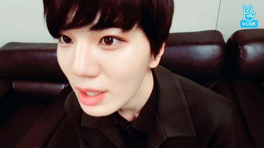 [INFINITE] 오늘도 미모 열일한 미미쫑 (Very handsome SungJong)