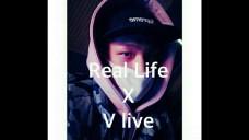 동파라치 - Real Life (족발 feat.ihwak)