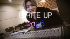 "[WriteUpDAY6] Young K ""그럴텐데"" 작사 비하인드"