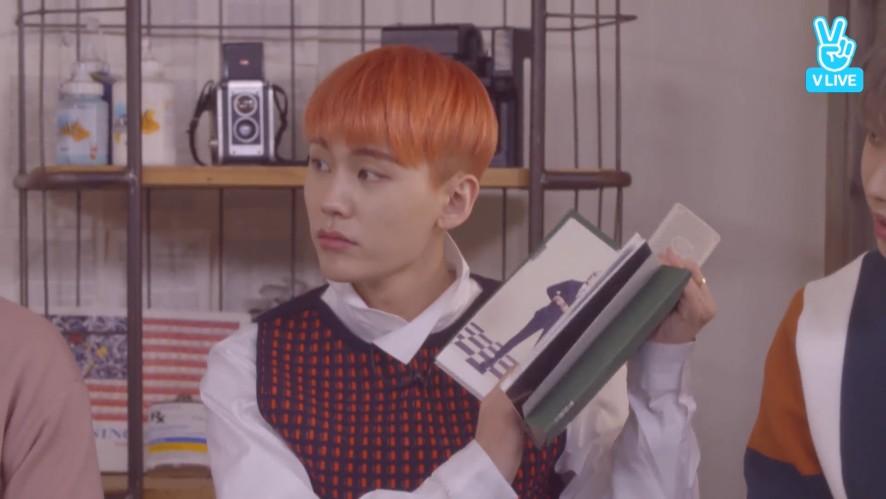 [BTOB] 비투비 앨범이 을매나 좋게요🌳  (BTOB introduced their new mini album)