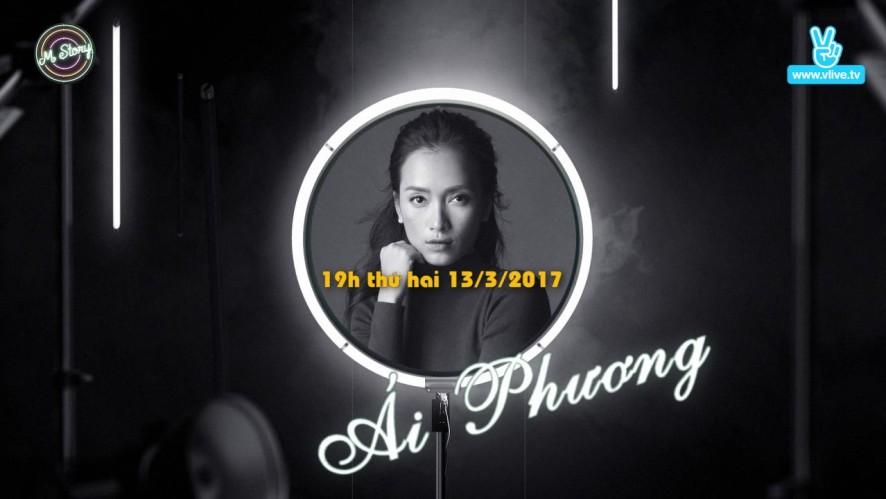 M Story with Ái Phương