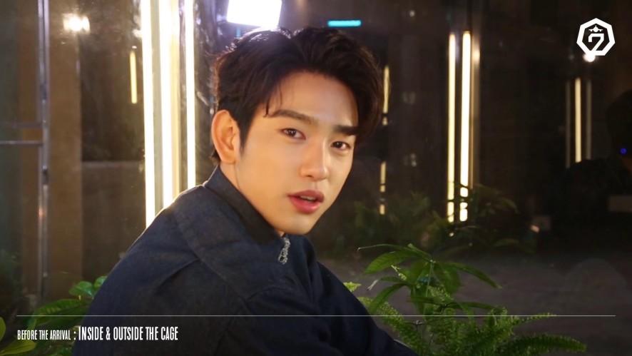 [스타캐스트] GOT7 'Never Ever' MV 촬영 비하인드