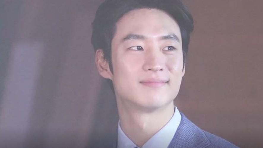 [이제훈] Lee je hoon tvN 새 브랜드 캠페인 ID 촬영 비하인드