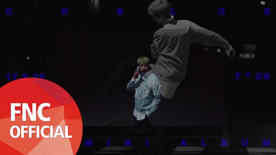 CNBLUE (씨엔블루) - 7˚CN LAUNCHING FILM #OFF (JUNG SHIN)