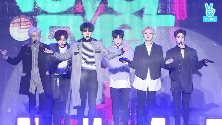 [HIGHLIGHT] Never Ever -  GOT7 <FLIGHT LOG : ARRIVAL> THE FIRST STAGE