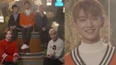 [Replay] Seventeen Vocal Team's Orgel Live - 세븐틴 보컬팀의 오르골 라이브!