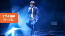 "[K.Will] Debut 10th Anniversary Fan Meeting ""우리가 함께한 10년"" Behind"