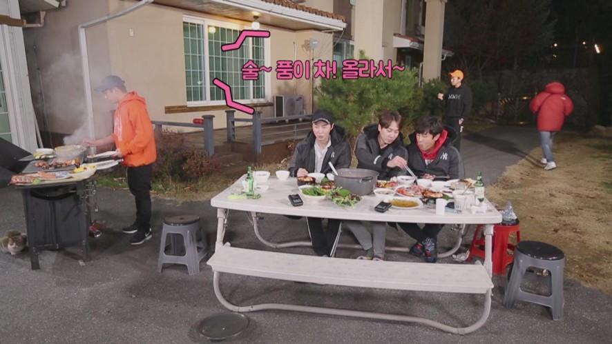 [V LIVE+ Teaser] 신화 만 18세 (SHINHWA's 18th)