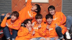 [FULL PACKAGE] SHINHWA's 18th