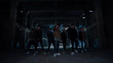 """GOT7(갓세븐) """"Never Ever"""" Choreography M/V"""