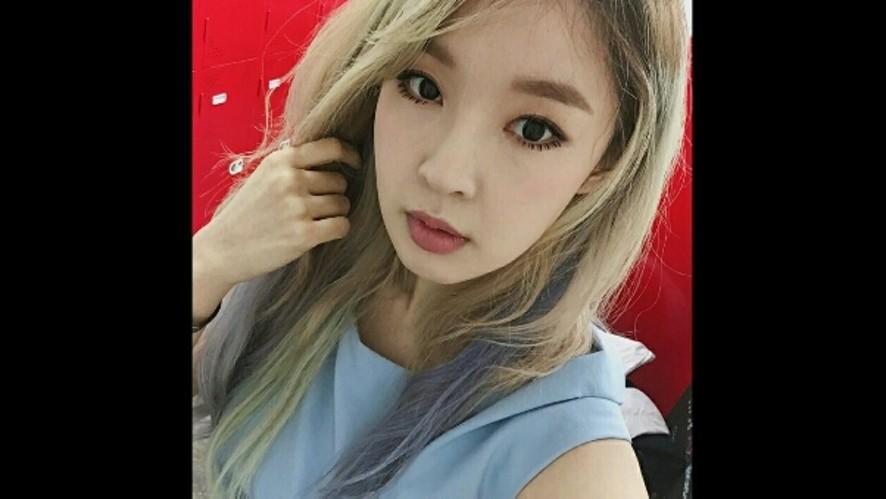 To day's JIYOON♡