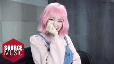 [Special Clips] Cao Lu(차오루), Kisum(키썸), Yerin(예린) - Spring again (왜 또 봄이야) M/V Shooting Behind