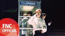 CNBLUE (씨엔블루) – 헷갈리게 (Between Us) MV