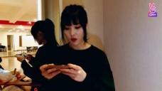 [CH+ mini replay] 유주간라이브 2화 Yuju Weekly Live Episode 2