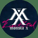 MONSTA X +